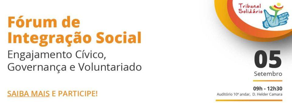 Fórum de Integração Social